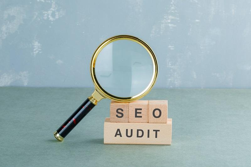 Qu'est-ce qu'un audit SEO ?