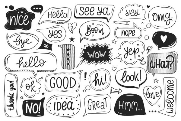 Comment trouver et choisir la typographie de votre site Internet ?