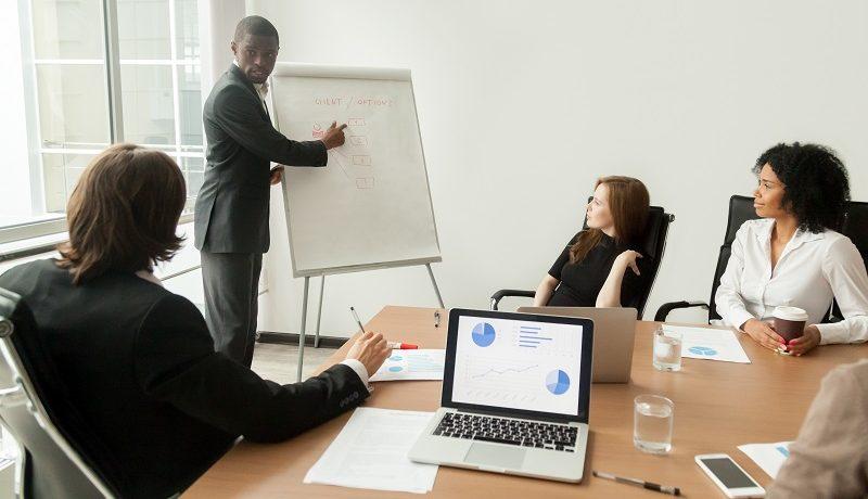 Comment travailler en équipe plus efficacement ?