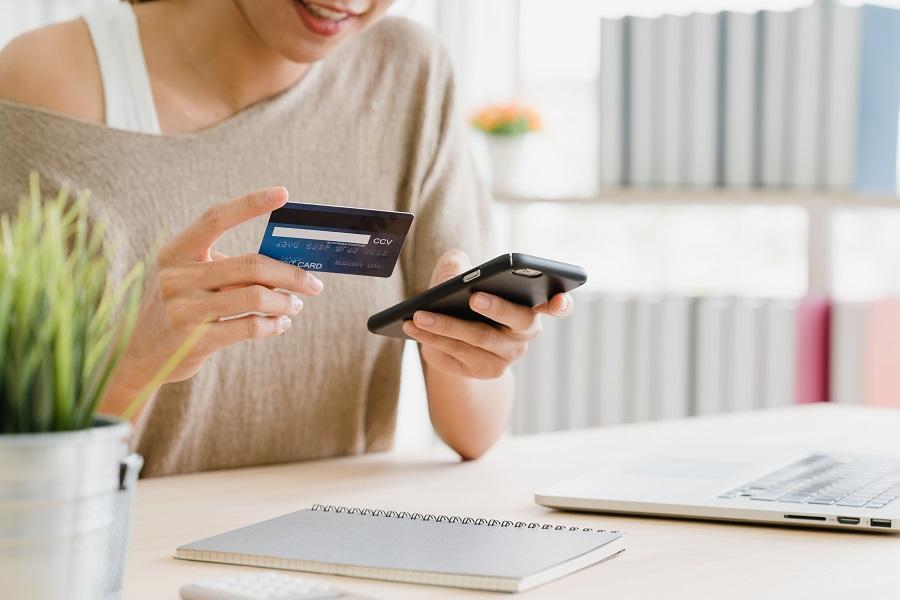 Etude e-commerce application