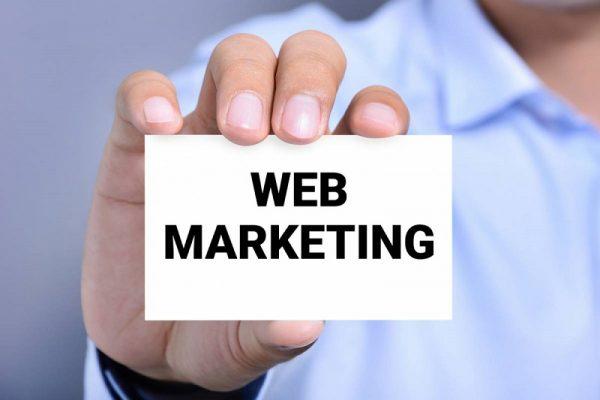 Utiliser le webmarketing comme un levier de croissance
